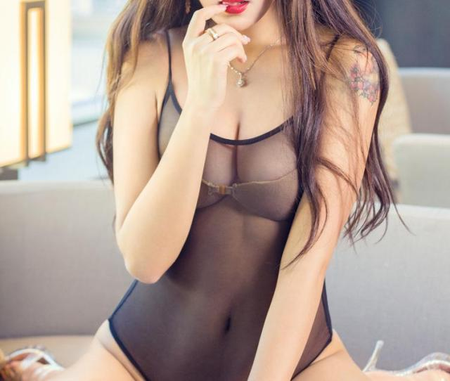 Nueva Porno Mujeres Lenceria Sexy Hot Erotic Thong Body Lenceria Erotica Porno Disfraces Elastico Transparente Leotard Thong Catsuit S1012 Por Ruiqi06