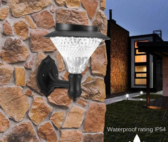 Modern Led Wall Light  Led Outdoor Waterproof Wall Lamp Indoor Sconce Decorative Lighting Porch Garden Lights Lamps From Amarylly   Dhgate Com