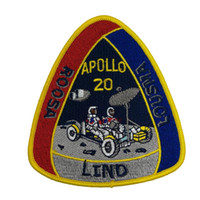 Wholesale Nasa Patches - Buy Cheap Nasa Patches 2018 on ...