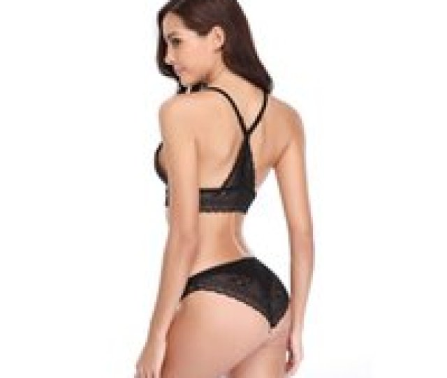 Wholesale Super Sexy Hot Girls For Sale Hot Women Push Up Bra Super Thin Underwear