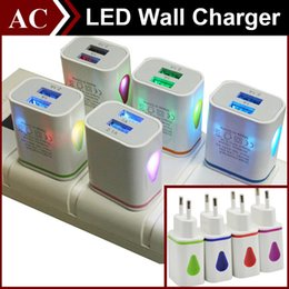 led travel adapter