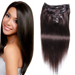 Human hair extensions for african american the best hair 2017 african american clip in human hair extensions peruvian afro pmusecretfo Choice Image
