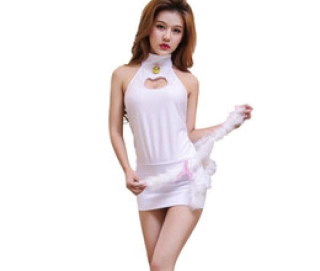 Neko Cosplay Canada Womens Sexy Lingerie Cosplay Kawaii Neko Underwear Bra