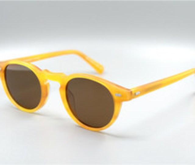 New Sunglasses Oliver Peoples Ov Gafas De Sol Sunglass Ways Ellipse Box Sunglasses Men And Women Sun Glasses Color Film Oculos Brand