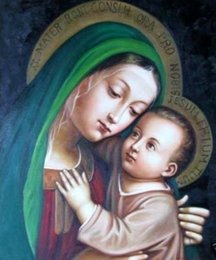 Image result for virgin mary