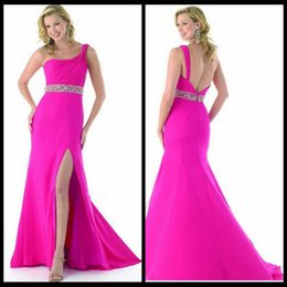 Image result for fuchsia color dress back side