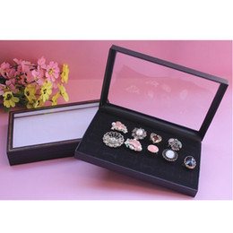 36 Slot Ring Display Case Online Shopping 36 Slot Ring