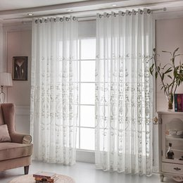 white cotton curtains online sheer for
