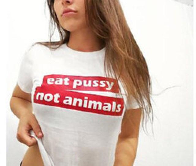 Animals Women Pussy Online Shopping Women S Tee Women Funny Tumblr Short Sleeve Girl Shirt