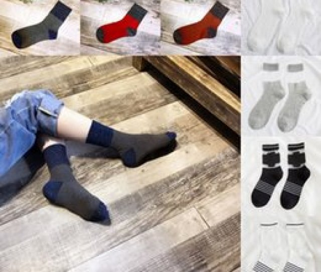 New Women Girl Cotton Socks Japanese Fashion Silver Onions Piles Of Socks In Tube Socks Breathable 11 Styles Support Fba Drop Shipping G470q