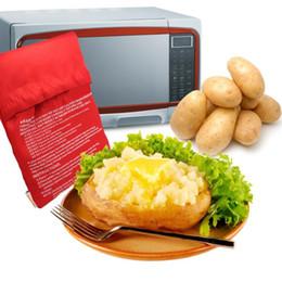 pommes de terre au four a micro ondes