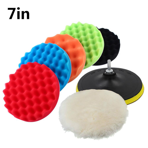 polishing pads polishing pads polishing sponge waxing buffing pad.we offer the wholesale price, quality guarantee, professional e-business service and fast shipping . you will be satisfied with the shopping experience in our store. look for long term businss with you.