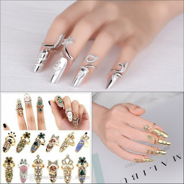 """Image result for nail rings"""""""