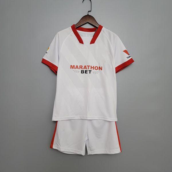 Jules koundé 1 date of birth/age: 2020 Kids Kit Camiseta De Fútbol 2020 2021 HERNANDEZ MUNIR ...