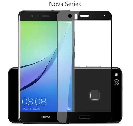 For Huawei P10 Lite Tempered Glass Screen Protector For
