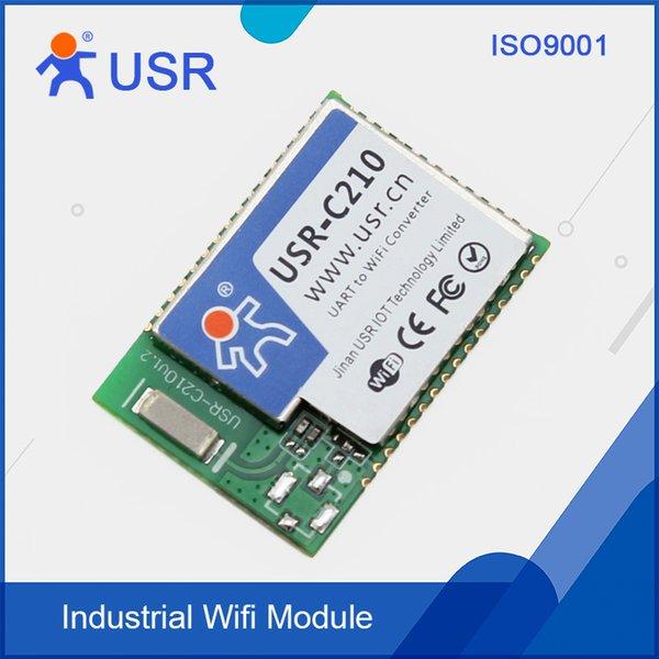 Usr c210a serial wifi module ttl uart wireless converter internal usr c210a serial wifi module ttl uart wireless converter internal antenna ccuart Images