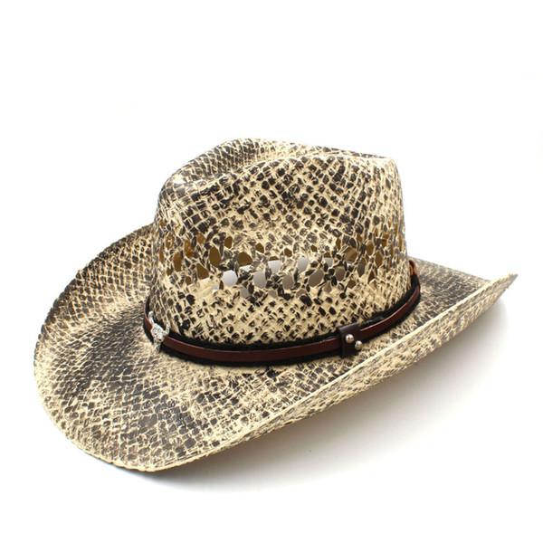 cowboy hat crochet sombrero vaquero pattern # 51