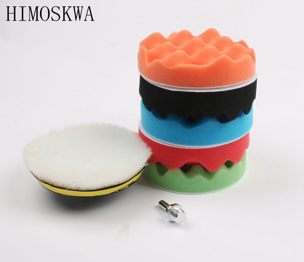 polishing pads polishing pads himoskwa 8pcs car sponge polishing pad.we offer the wholesale price, quality guarantee, professional e-business service and fast shipping . you will be satisfied with the shopping experience in our store. look for long term businss with you.