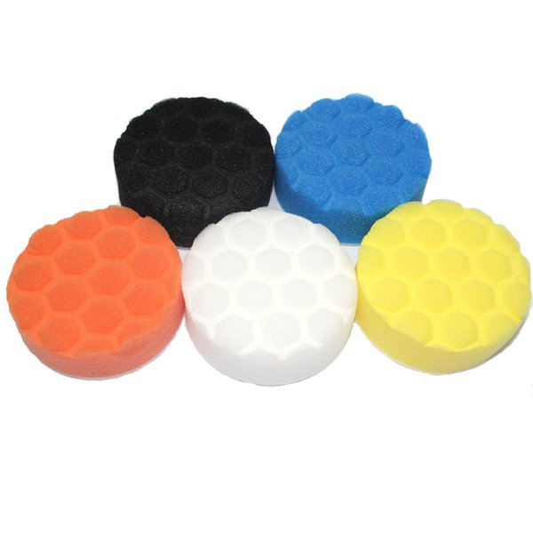 polishing pads polishing pads 5pcs 3inch buffing foam sponge polishing.we offer the wholesale price, quality guarantee, professional e-business service and fast shipping . you will be satisfied with the shopping experience in our store. look for long term businss with you.