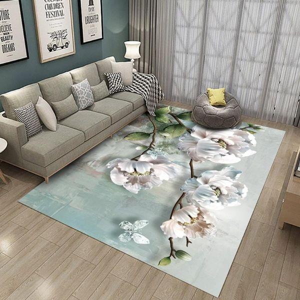 remise tapis salon design 2021 en vente
