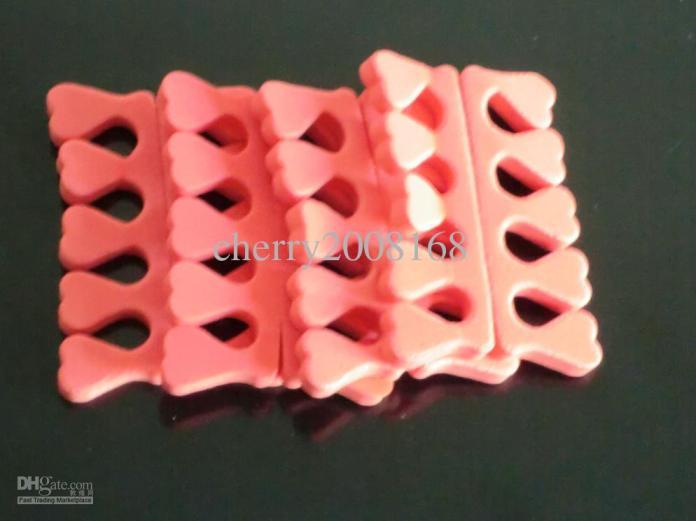Toe Separator Manicure Amp Pedicure Tool Sponge Nail Art Soft Finger Tool From Cherry2008168 5 88 Dhgate Com