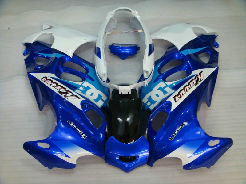 Fairings Kit For Suzuki Katana Gsxf600
