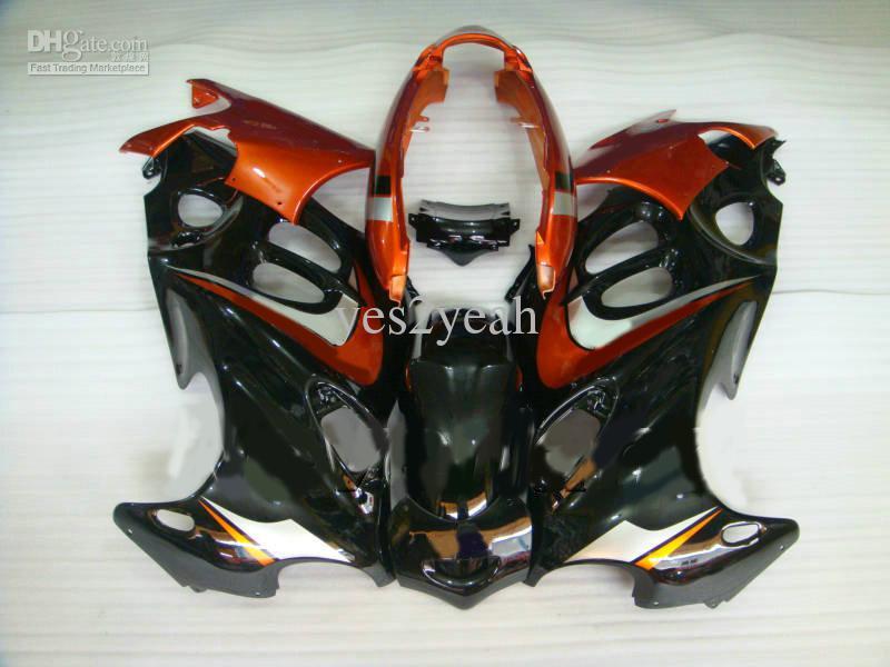 Custom Fairings Kit For Suzuki Katana