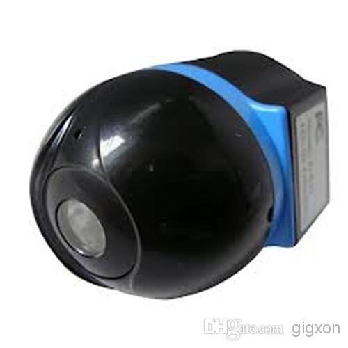 Worlds Smallest Spy Camera