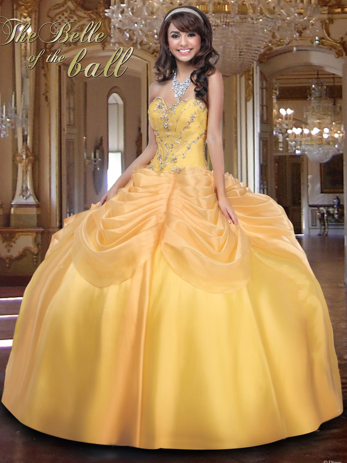 Ball Gowns 12 Year Olds
