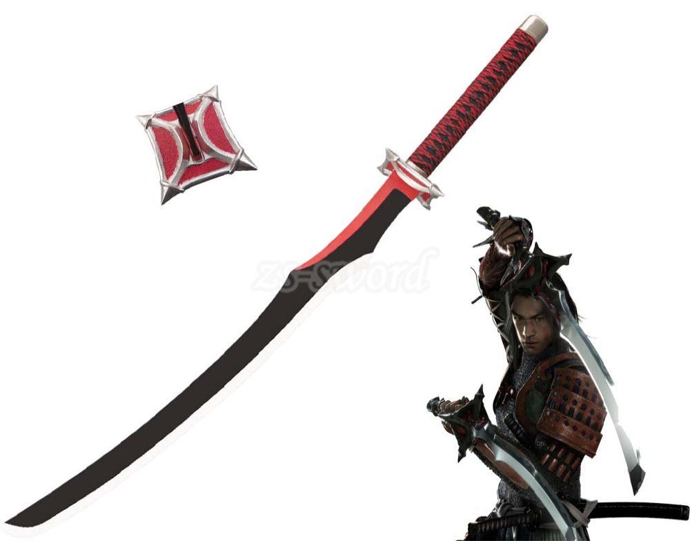 Online Game Onimusha 3 Demon Siege Samanosuke Akechi Video