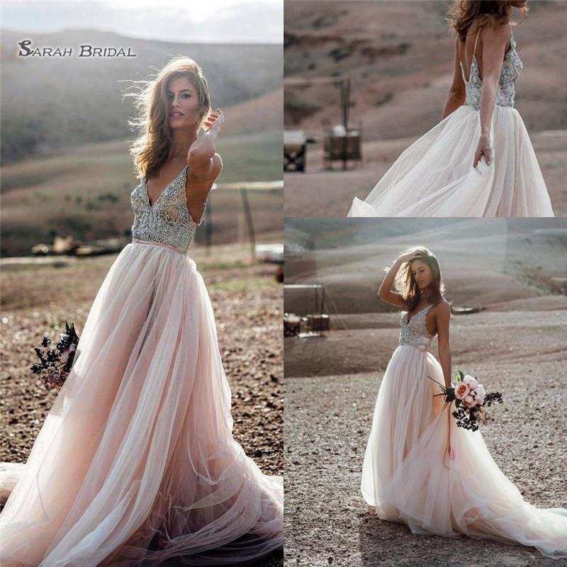 L'abito da sposa vintage è tendenzialmente in pizzo, tessuto di tendenza anche della. Abiti Da Sposa Country Chic 2019 Off 66