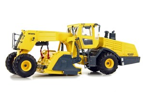 Bomag MPH125 Soil StabilizerDHS Diecast Collectables, Inc