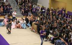 Staff Editorial: Pep Rally Changes