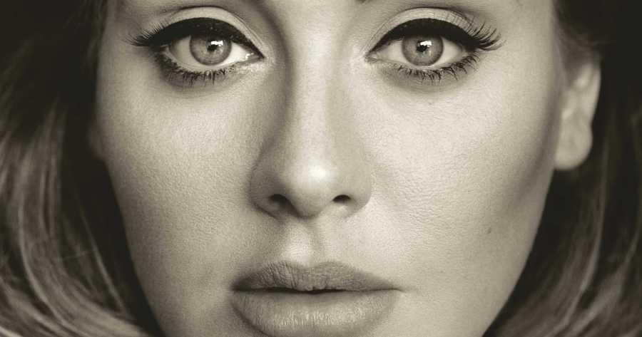 Adele is Back