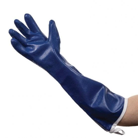 Stoom-bescherming-handschoen