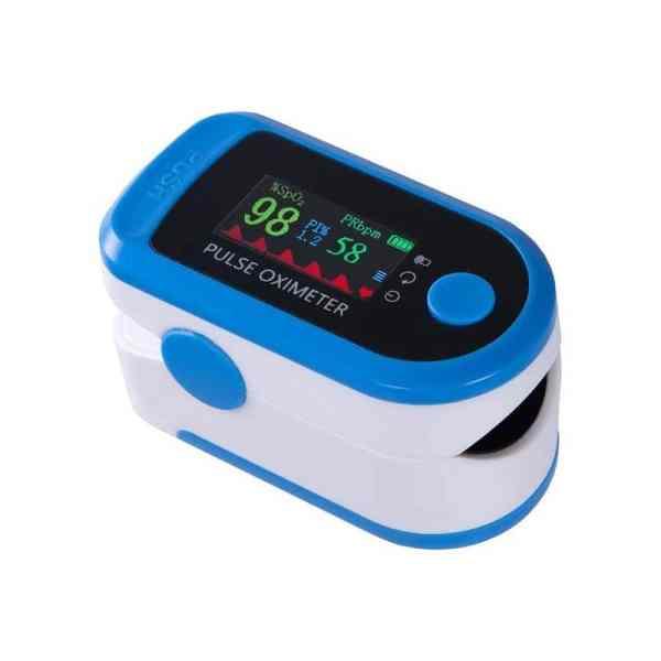 Oximeter Pulse zuurstofmeter, bloeddrukmeters, thermometers
