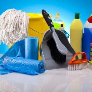 Schoonmaak & desinfectie