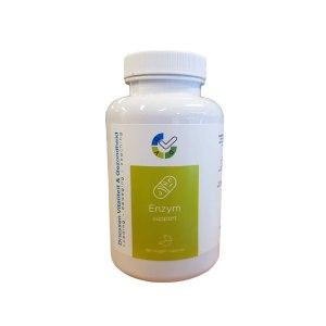 Enzym support - 180 veggie capsules