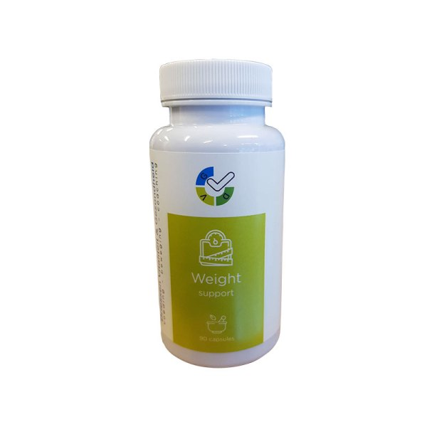Weight support - 90 capsules