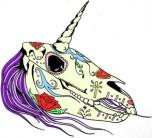 unicorpse