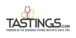 Logo Tastings