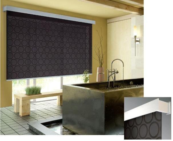 Il prezzo e altri dettagli possono variare in base alle dimensioni e al colore del prodotto. Tenda A Rullo Mottura Di Mase