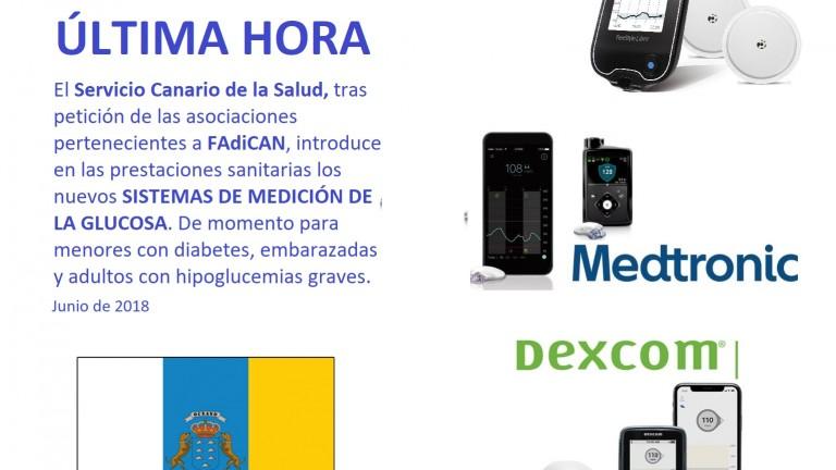 sistemas de medición Canarias