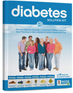 Diabetes-Solution-Kit