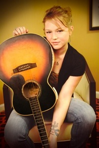 Crystal Bowersox: Striving to Live Without Limitations