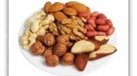 Diabetes Health Type 2: A Nutty Way to Help Control Diabetes