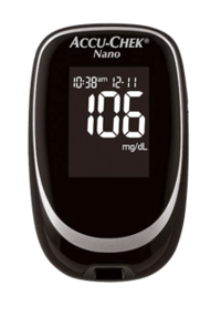 Roche's New Nano SmartView Meter Doesn't Need Coding