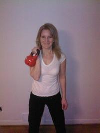 Kettlebells Offer a Unique Strength Training Workout