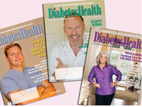Take Advantage of Diabetes Health's Special Deal With Living Social