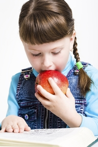 Americans Want Healthy Food in Schools